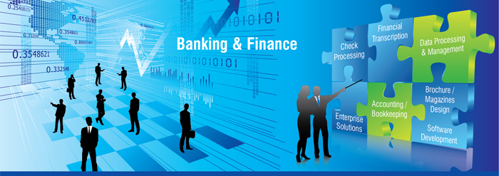 Bank & Finance image of impetech
